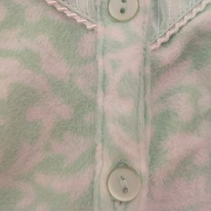 New Aria Pajama Top